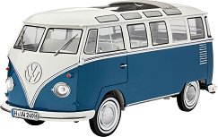 Бус - Volkswagen T1 Samba - макет
