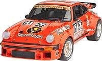 Състезателен автомобил - Porsche 911-934 RSR - макет