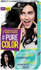 Schwarzkopf Pure Color - продукт