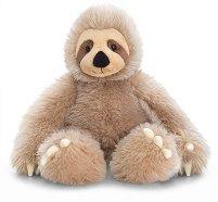 Ленивец - Плюшена играчка -