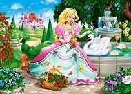 Принцесата лебед -