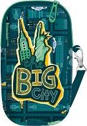 Калъф за телефон - The Big City - фигура