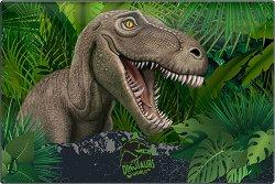 Подложка за бюро - динозавър T-Rex