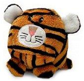 """Тигърче - Плюшена играчка от серията """"Bobballs"""" -"""