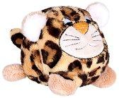"""Леопард - Плюшена играчка от серията """"Bobballs"""" -"""