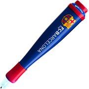 Химикалка със звуков ефект - ФК Барселона