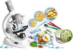 Играй и учи - Моят първи микроскоп - Образователна играчка - играчка