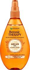 Garnier Botanic Therapy Argan Oil & Camelia Extract Oil - Олио за нормална до суха коса без блясък с арганово масло и екстракт от камелия - маска