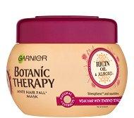 Garnier Botanic Therapy Ricin Oil & Almond Mask - Маска за слаба коса, склонна към накъсване с масла от рицин и бадем - серум