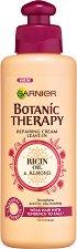 Garnier Botanic Therapy Ricin Oil & Almond Repairing Cream - гланц