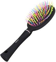 Овална четка за коса - продукт