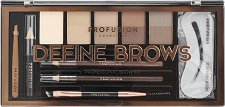 Profusion Cosmetics Artistry Collection Define Brows - продукт