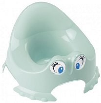 Детско анатомично гърне - Funny Potty - продукт