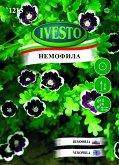 """Семена от Немофила - Опаковка от 0.2 g от серия """"Ивесто"""""""