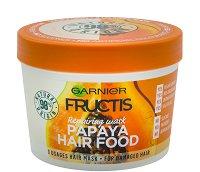 Garnier Fructis Repairing Papaya Hair Food - шампоан