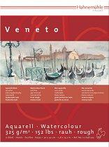 Скицник за рисуване с акварел - Veneto