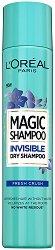L'Oreal Magic Shampoo - Fresh Crush - Освежаващ сух шампоан със свеж аромат -
