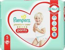 Pampers Premium Care Pants 5 - Junior -