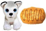 Sweet Pups - Кученце-сладкиш: Хъски - играчка