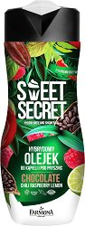 Farmona Sweet Secret Hybrid Bath and Shower Oil Chocolate - балсам