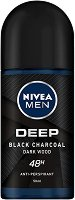 Nivea Men Deep Dry & Fresh Feeling 48h Anti-Perspirant - дезодорант