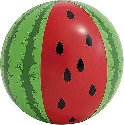 Надуваема топка - Диня - топка