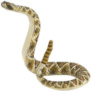 Гърмяща змия -