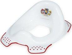 Анатомична седалка за тоалетна чиния - Пес Патрул - продукт