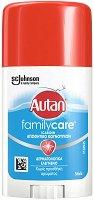 Autan Family Care Stick - Стик против насекоми и комари - продукт