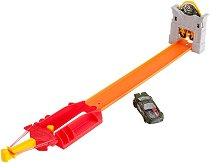 Писта - Robo Wrecker - играчка