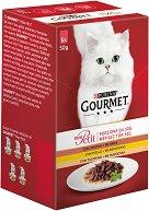 Gourmet Mon Petit Poultry Selection -