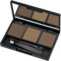 Golden Rose Eyebrow Styling Kit - Комплект за оформяне на вежди - продукт