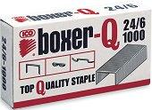 Телчета Boxer - Q 24/6 - Комплект от 1000 броя