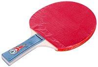 Хилка за тенис  на маса - Gold Cup - С текстилен калъф -