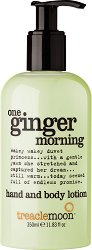 Treaclemoon One Ginger Morning Hand & Body Lotion -