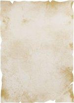 Картон за скрапбукинг - Пергамент