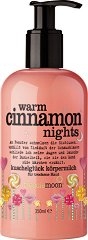 Treaclemoon Warm Cinnamon Nights Body Lotion -
