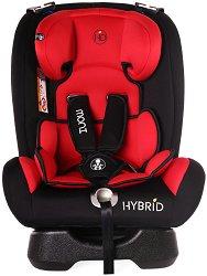Детско столче за кола - Hybrid - За деца от 0 месеца до 36 kg - продукт