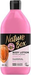 Nature Box Almond Oil Body Lotion - шампоан