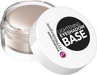 "Bell HypoAllergenic Lightening Eyeshadow Base - Озаряваща база за сенки от серията ""HypoAllergenic"" - продукт"