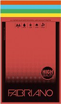 Цветен копирен картон - Плътност 160 g/m : 2 :