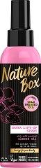 Nature Box Almond Oil Insta Lift-Up Spray - шампоан