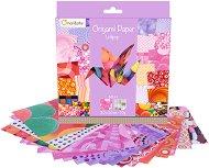 Хартия за оригами - Lollipop