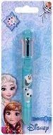 Химикалка с 8 цвята - Замръзналото кралство