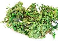 Естествен горски мъх за декорация - Опаковка от 30 g
