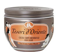 Tesori d'Oriente Fior di Loto Body Cream - Крем за тяло с аромат на лотос - червило