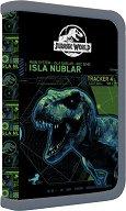 Ученически несесер - Jurassic World - играчка