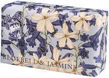 English Soap Company Bluebell & Jasmine - крем