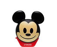 """Lip Smacker Disney Emoji - Mickey - Балсам за устни от серията """"Disney Emoji"""" - очна линия"""