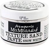 """Структурна паста с пясъчен ефект - Бурканче от 150 ml от серията """"Mix Media Art"""""""